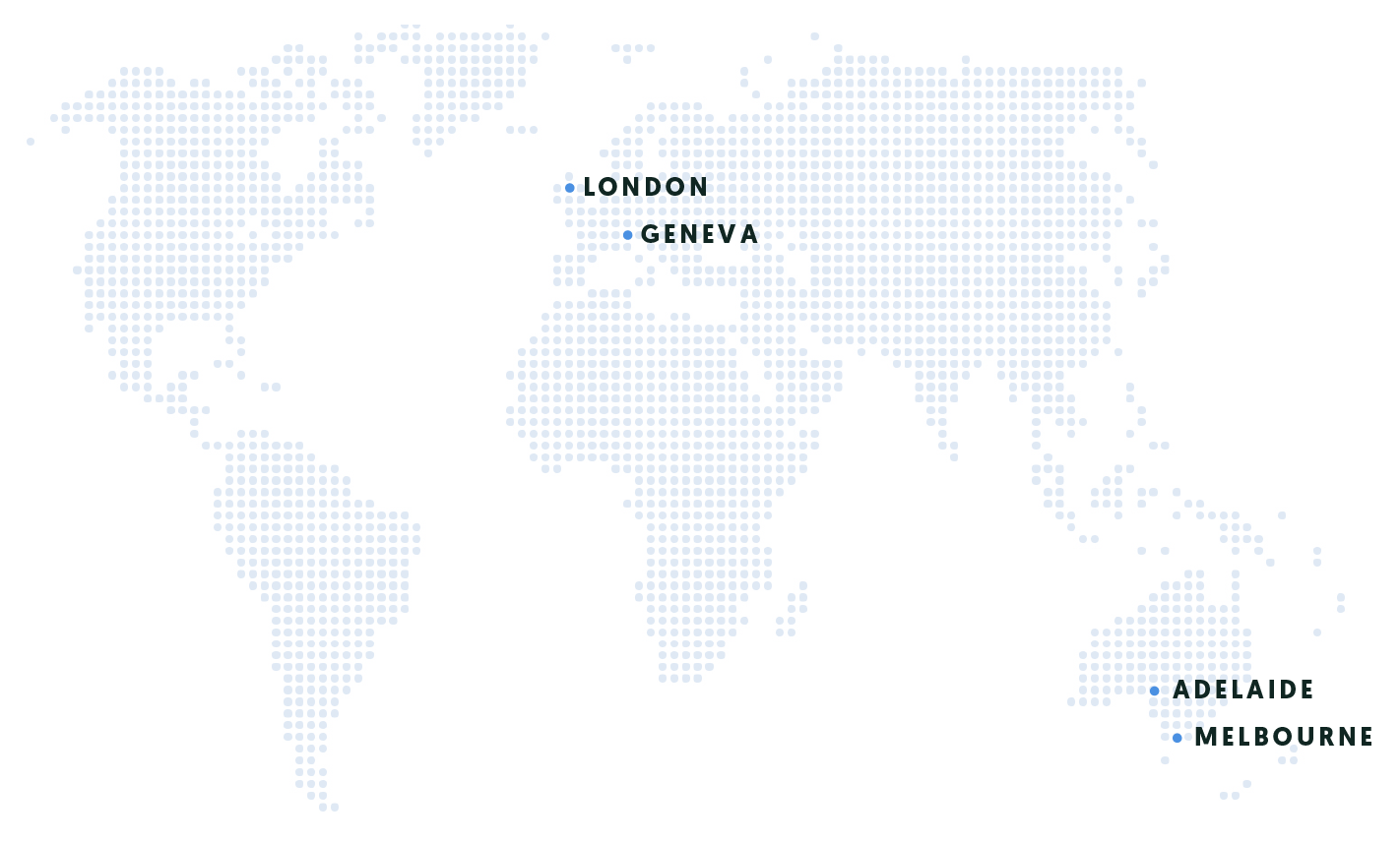 Imap Global Locations